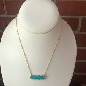Vera Bradley Jewelry - Vera Bradley Symmetry Necklace